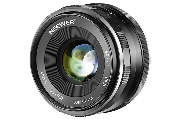 All Neewer Lenses
