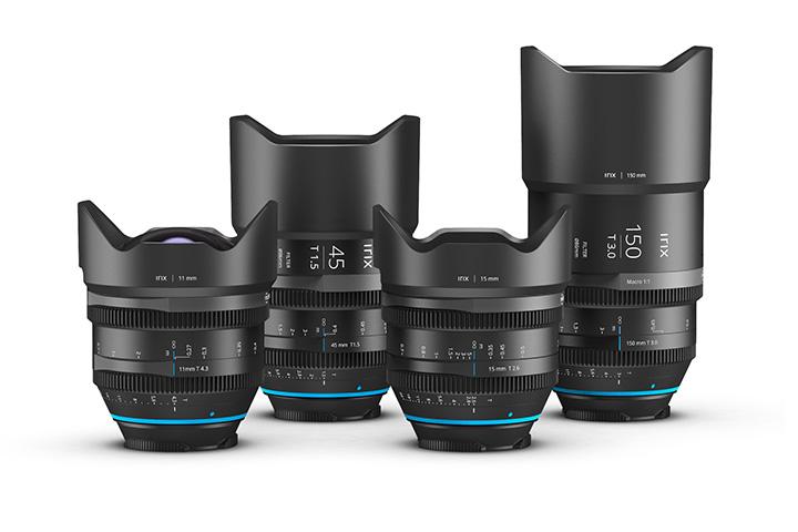 All IRIX Lenses