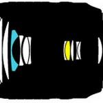 Оптическая схема Nikon 18-105mm VR