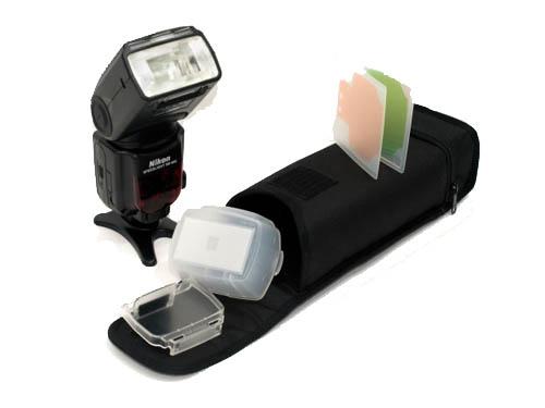 Комплект Nikon Speedlight SB-900