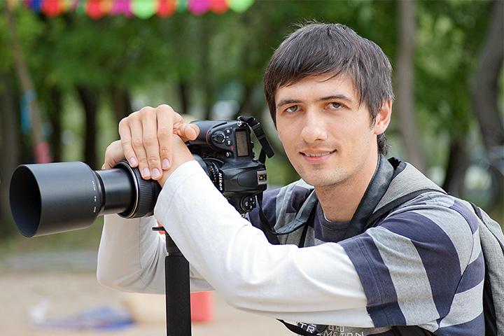 Shapoval Arkady