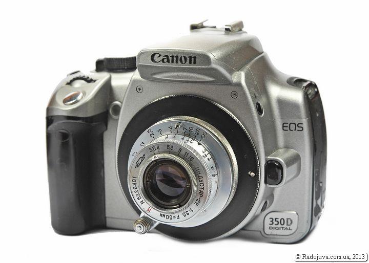 цифровой фотоаппарат с советским объективом сделал оригинальное крыльцо
