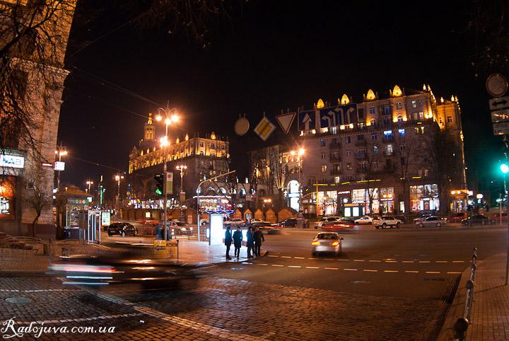 Фотография на Зенитар Н 16 2.8