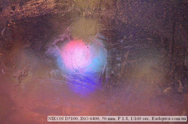 Пример фото на Nikon D5100