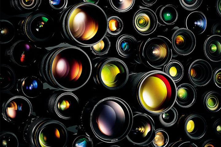 Объективы и фотоаппараты Nikon