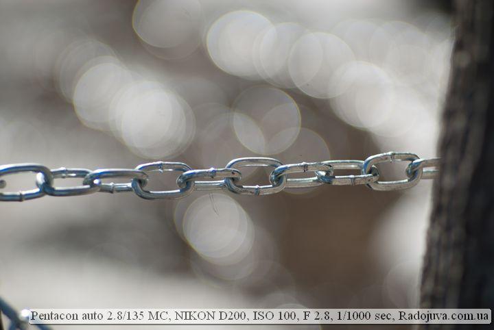 Пример фотографии на Pentacon 135 2.8 auto mc