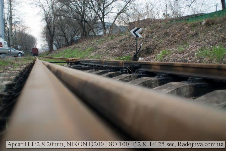 Примеры фотографий на ARSAT H 1:2.8 20mm