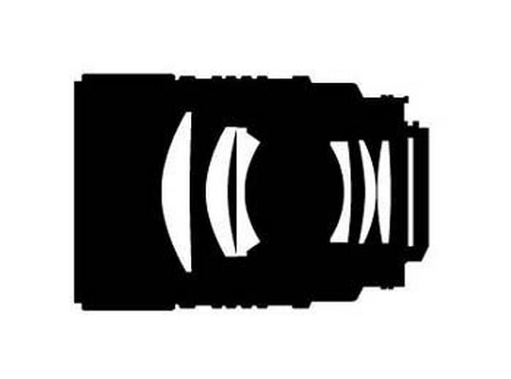 Оптическая схема Nikon 105mm f/2.0D AF DC-Nikkor