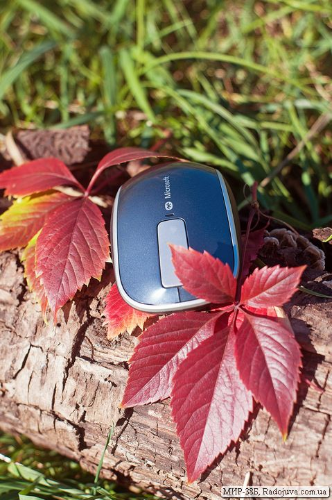 Мышка Microsoft Sculpt Touch Mouse Souris tactile - функционал и изящество от природы