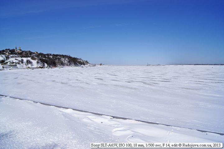 Пример фото на Sony SLT-A65