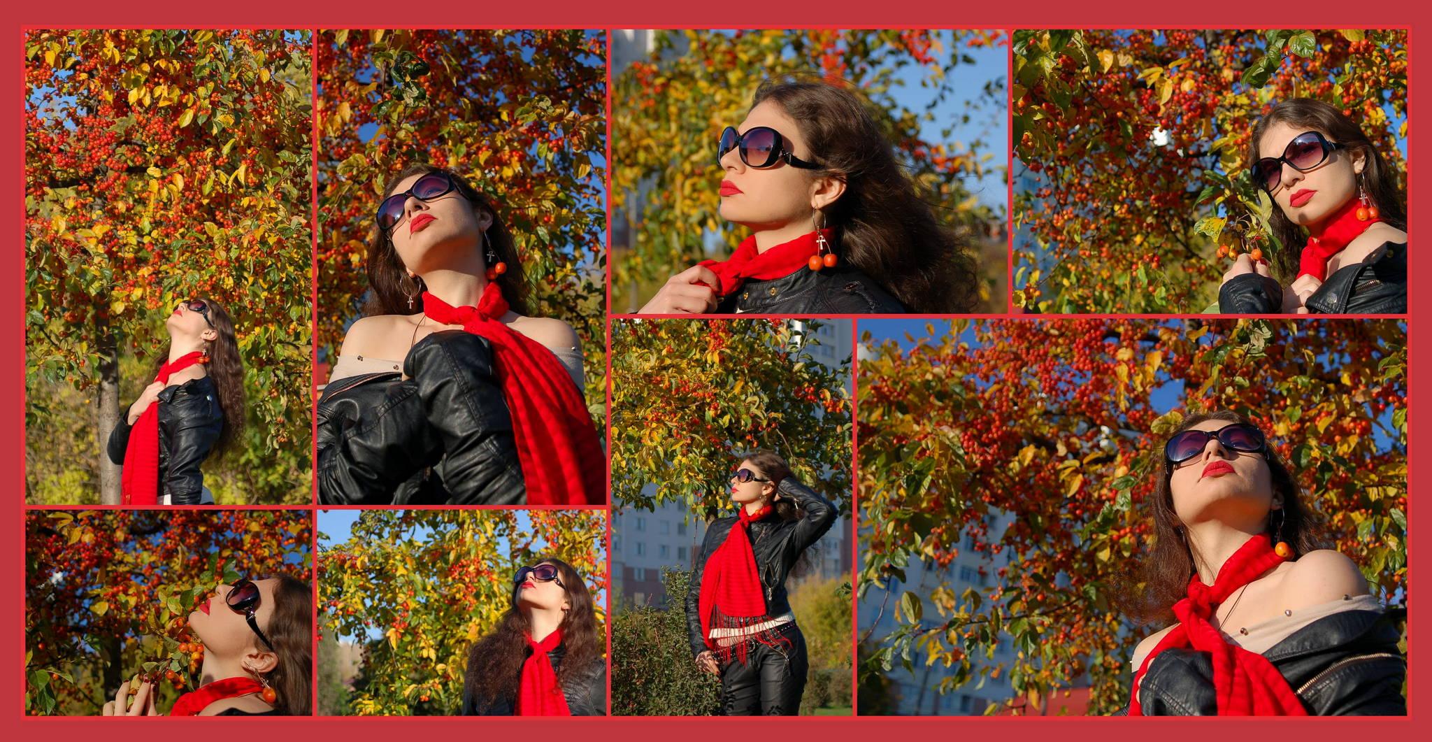 Примеры фотографий на Nikon D50