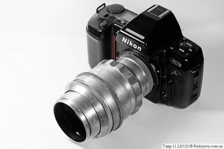 Таир-11 на ЗК