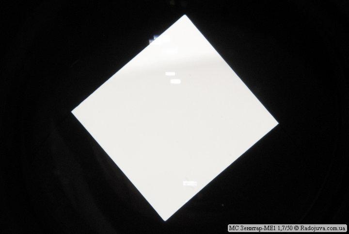 MC Зенитар-МE1 F 1,7 50 mm