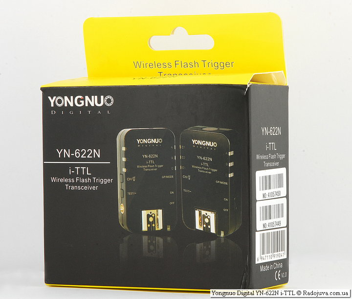 Yongnuo Digital YN-622N