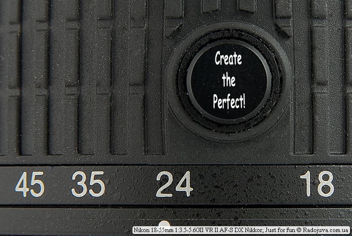 What the creators of this button really dreamed about :)