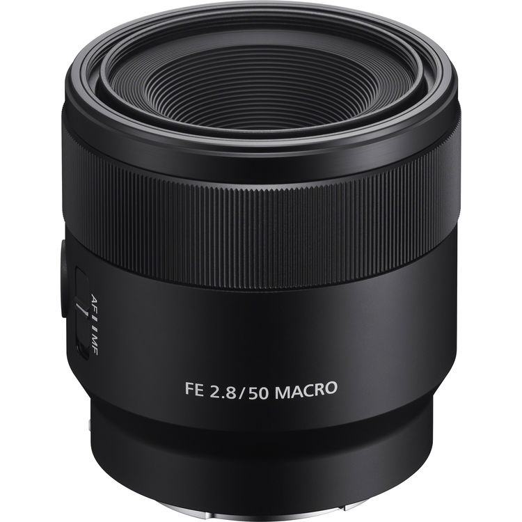 Sony FE 2.8/50 MACRO (Sony SEL50M28)