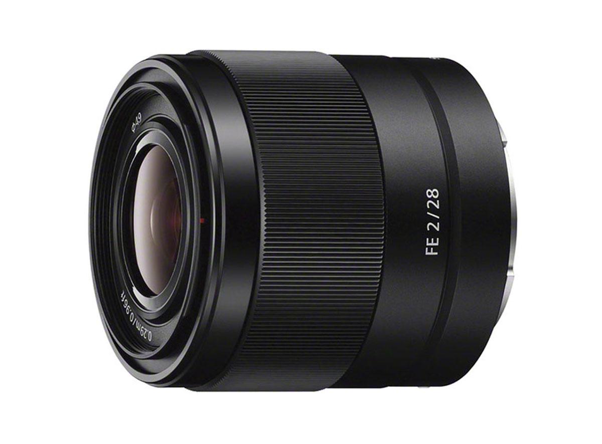 Sony FE 2/28 (Sony SEL28F20 FE 2/28)