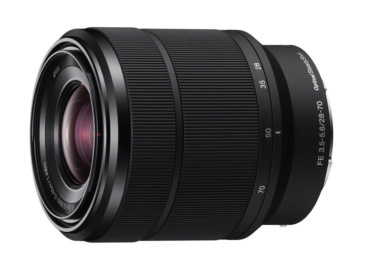 Sony FE 3.5-5.6/28-70 OSS (Sony SEL2870 FE 3.5-5.6/28-70)