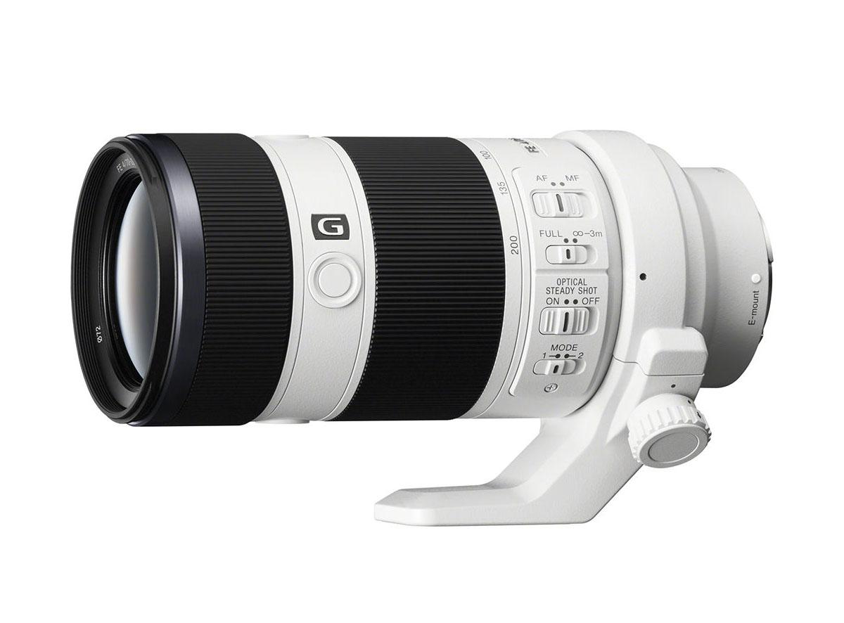 Sony FE 4/70-200 G OSS (Sony SEL70200G)