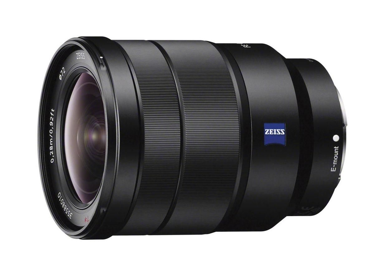 ZEISS Vario-Tessar FE 4/16-35 ZA OSS T* (Sony SEL1635Z FE 4/16-35)