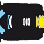 Nikon 10-24 оптическая схема