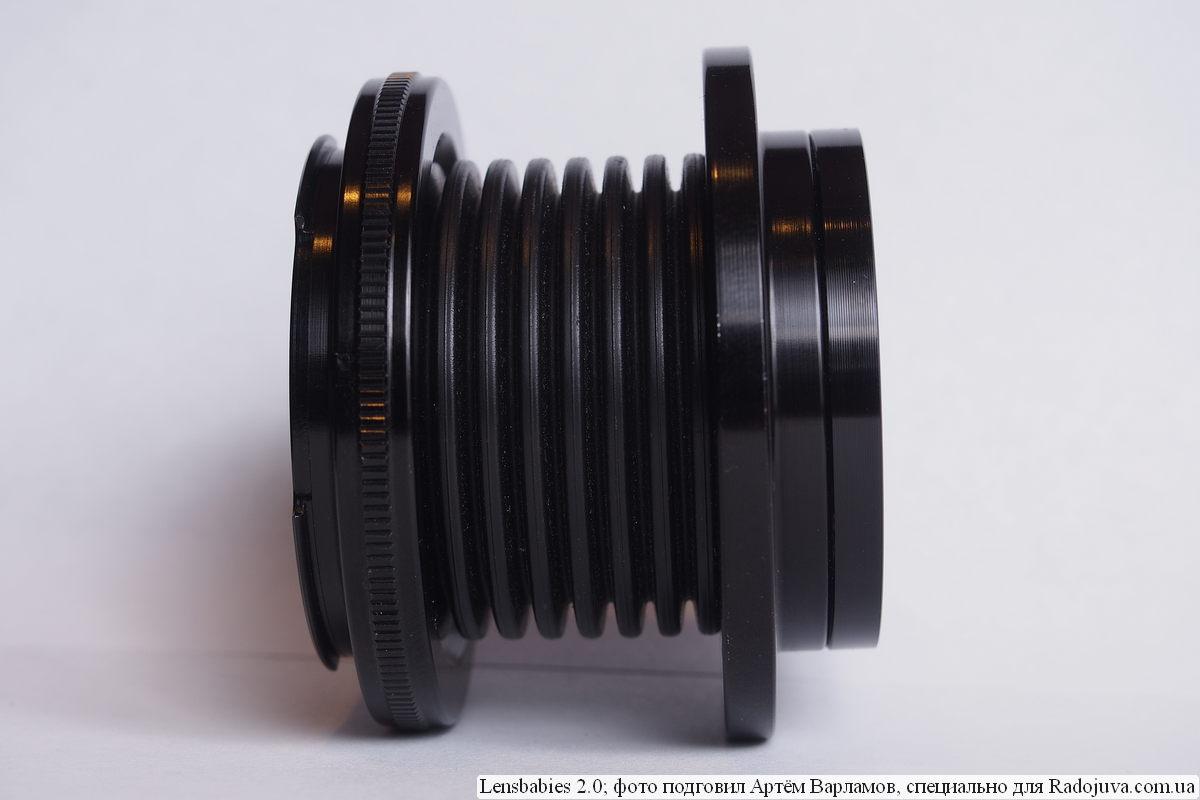 Lensbabies 2.0