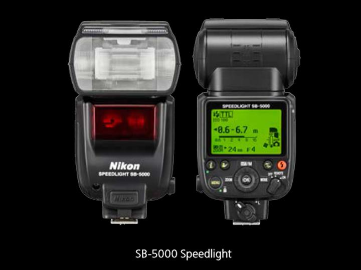 SB-5000