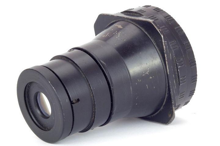 Фото внешнего вида исходного объектива взято с periscope.com.ua (И. Косареков)
