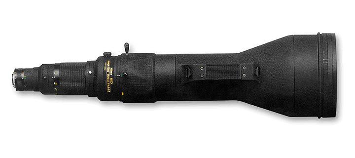 Nikon ED Nikkor 1200-1700 1:5.6-8P