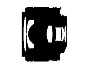 Оптическая схема Nikon 28 2.8D