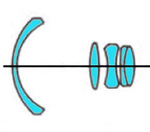 оптическая схема takumar 35 3.5