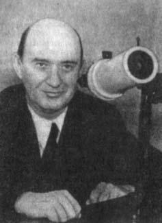 Д. Д. Максутов и ТМШ – «телескоп Максутова школьный»