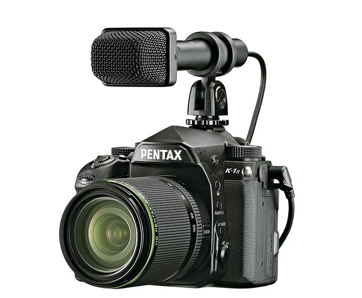 Pentax K-1 II (K-1 Mark II)