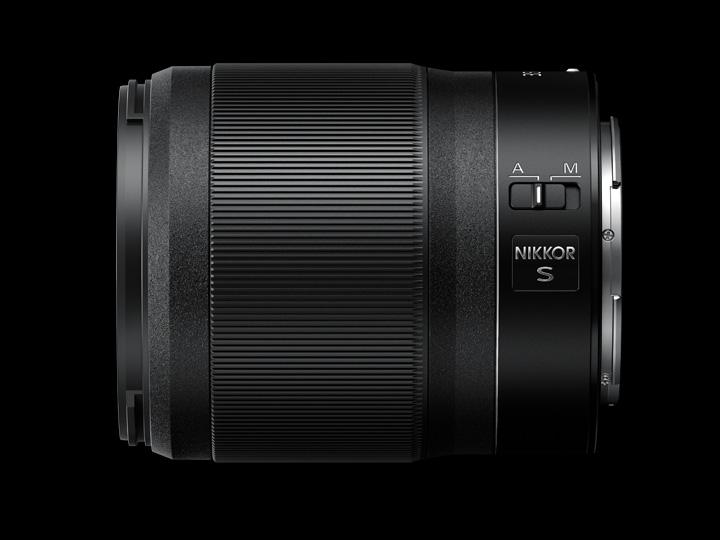 Nikon Nikkor Z 35mm 1:1.8 S