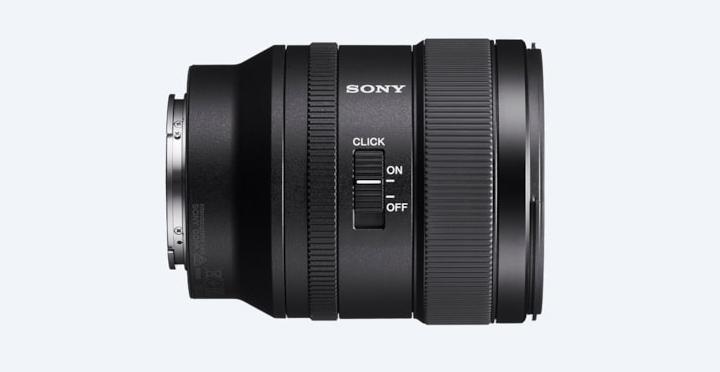 Sony FE 1.4/24 GM