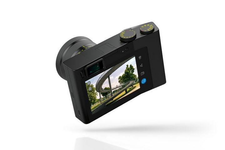 фотоаппарат Zeiss ZX1