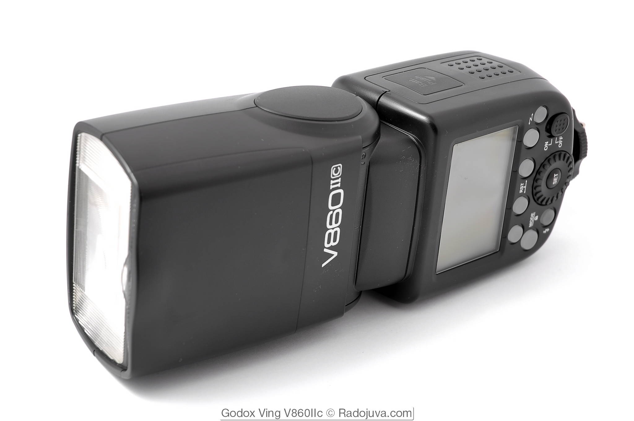 Godox Ving V860IIс