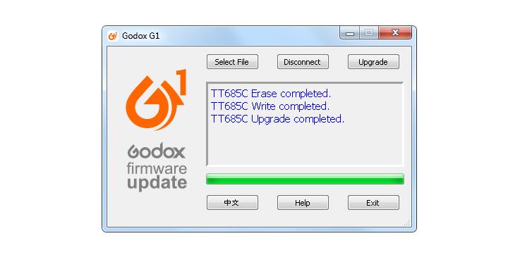 Godox G1