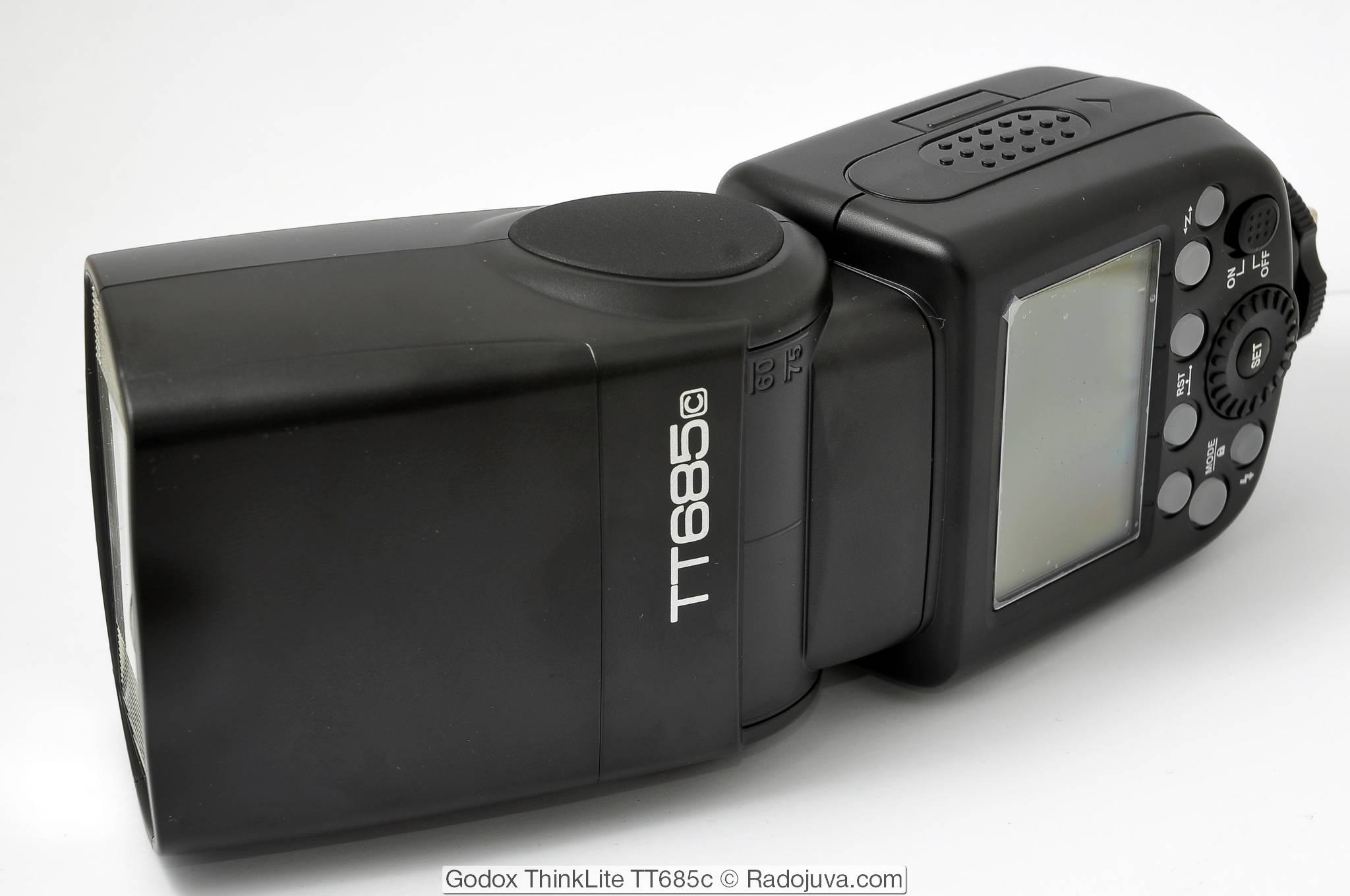 Godox ThinkLite TT685c