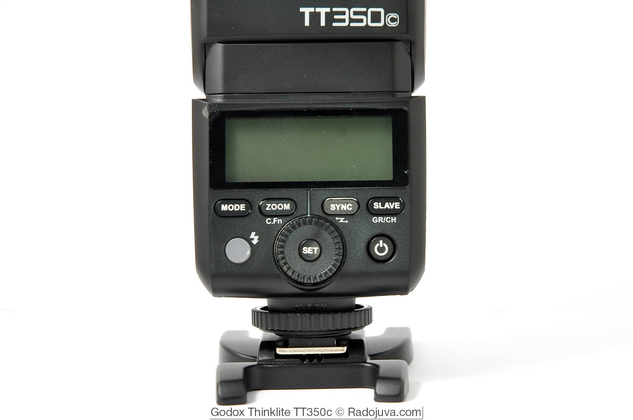 Godox Thinklite TT350c