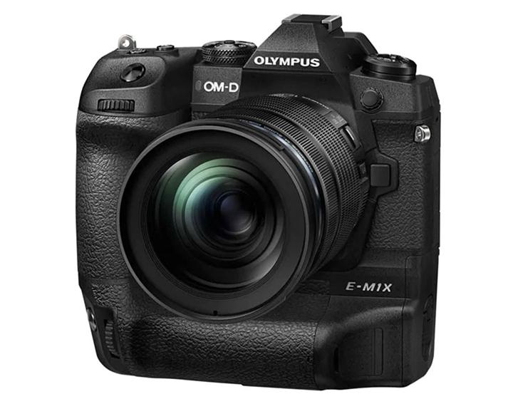 Olympus E-M1X