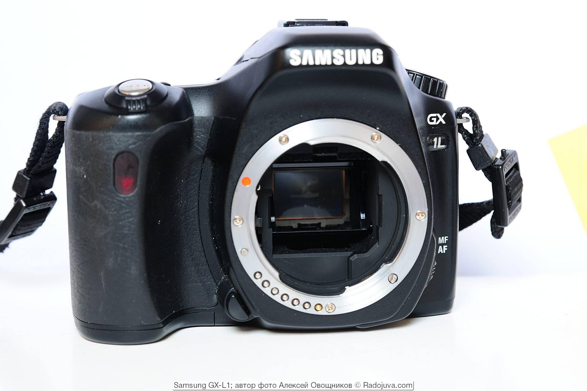 Samsung GX-L1
