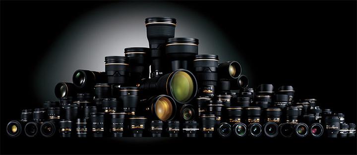 Легион Nikon