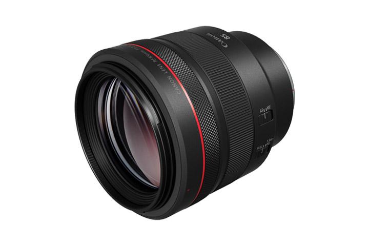 Canon Lens RF 85mm F1.2 L USM