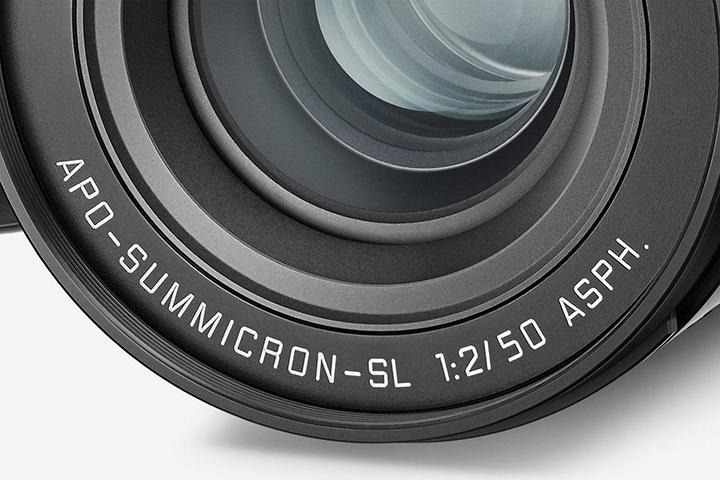 Leica APO-SUMMICRON-SL 1:2/50 ASPH. E67