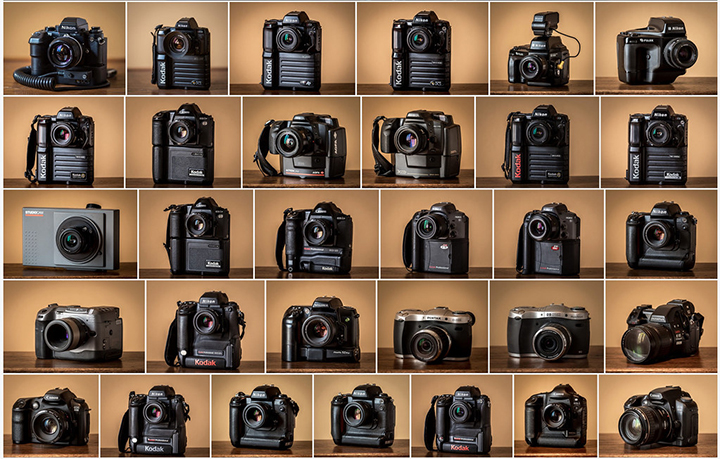 Фототехника в аренду
