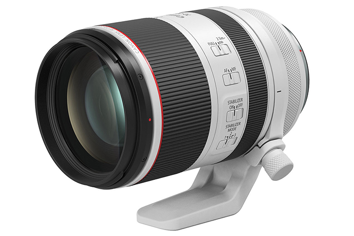 Canon Lens RF 70-200mm F2.8 L IS USM
