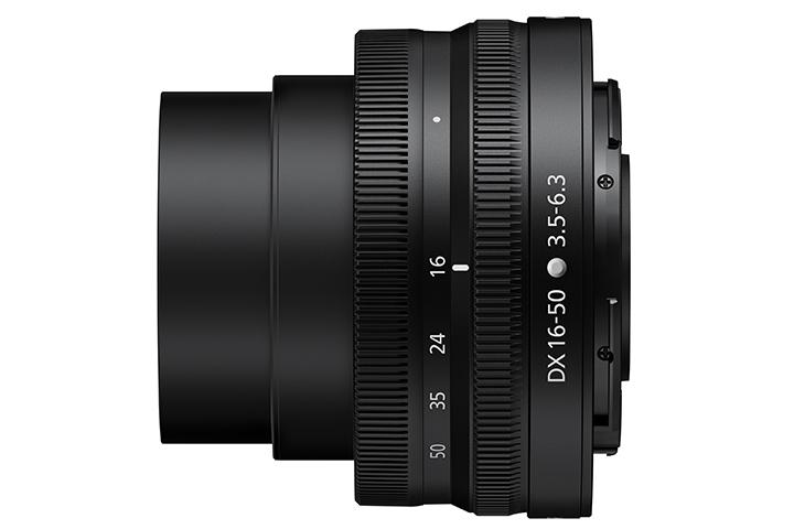 Nikon Nikkor Z DX 16-50 1:3.5-6.3 VR