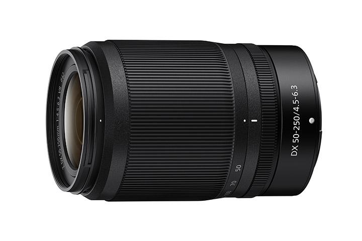 Nikon Nikkor Z DX 50-250 1: 4.5-6.3 VR
