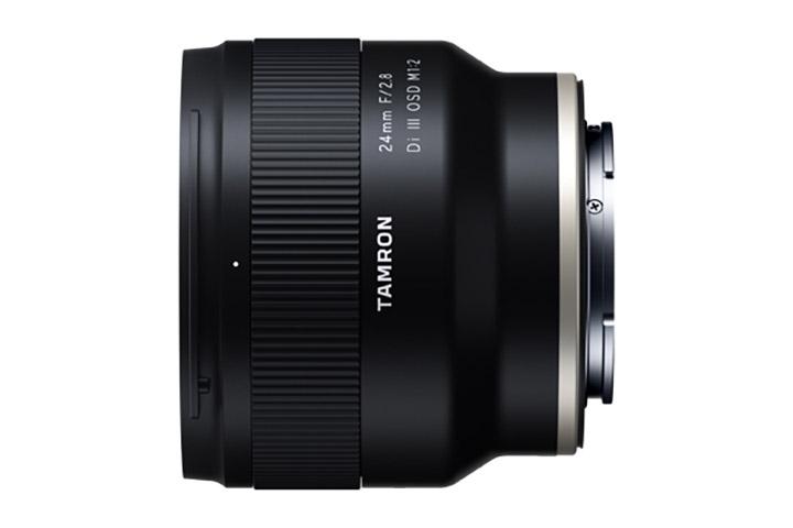 Tamron 24mm F/2.8 Di III OSD M1:2 (Model F051)